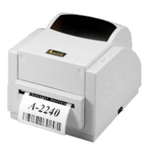 Drukarki etykiet biurkowe A-2240