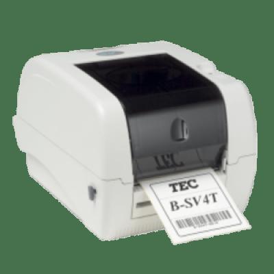 Drukarki etykiet biurkowe B-SV4T
