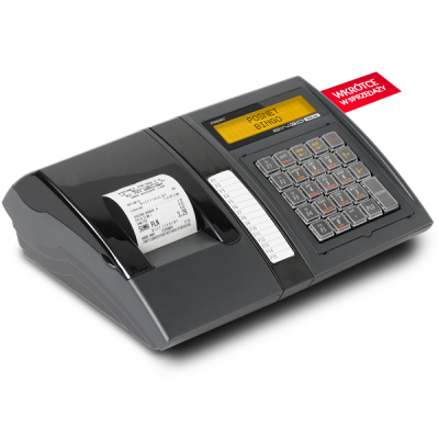 kasa-fiskalna Posnet bingo XL-online